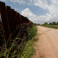 A GOP-backed bill calling for more border security passed the House Homeland Security committee late Wednesday on a party-line vote; a floor vote could take place next week.