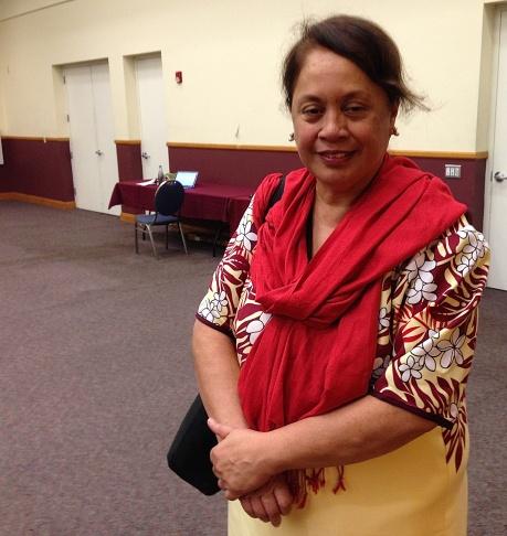 Samoan Tongan gang tensions