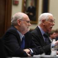 Judges From Ninth Circuit Appeals Court Testify Before House Judiciary Cmte