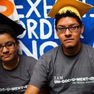 DREAMERS at Obama Campaign HQ