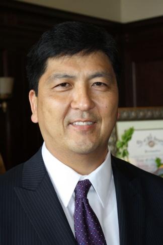 BongHwan Kim