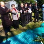 Mass Burial Crematory