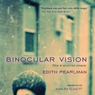 Binocular Vision book cover