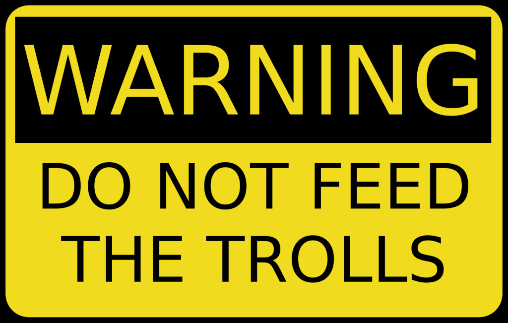 AirTalk® | Don't feed the trolls: Navigating free expression in ...