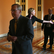 Senate Votes On Slew Of Issues Within Budget Before 2-Week Break