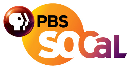 KOCE's new PBS SoCal logo.