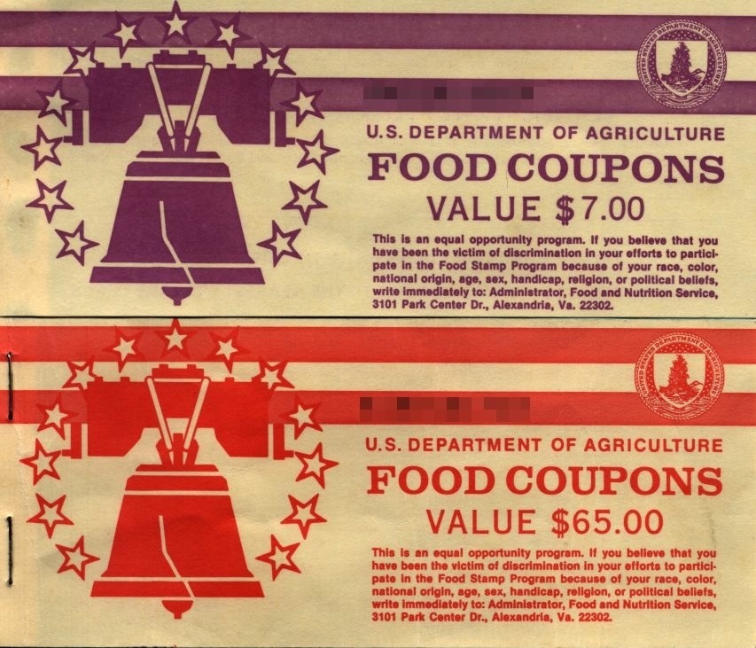 Food Stamps Cut Off In Michigan