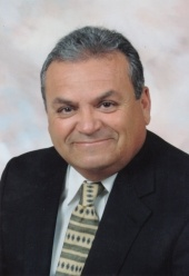 Santa Fe Springs Council Member Joesph Serrano was first elected to the council in 2003.