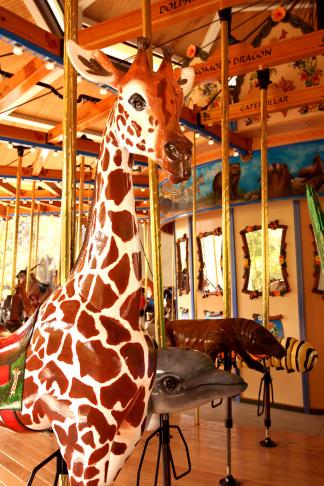 LA Zoo Association