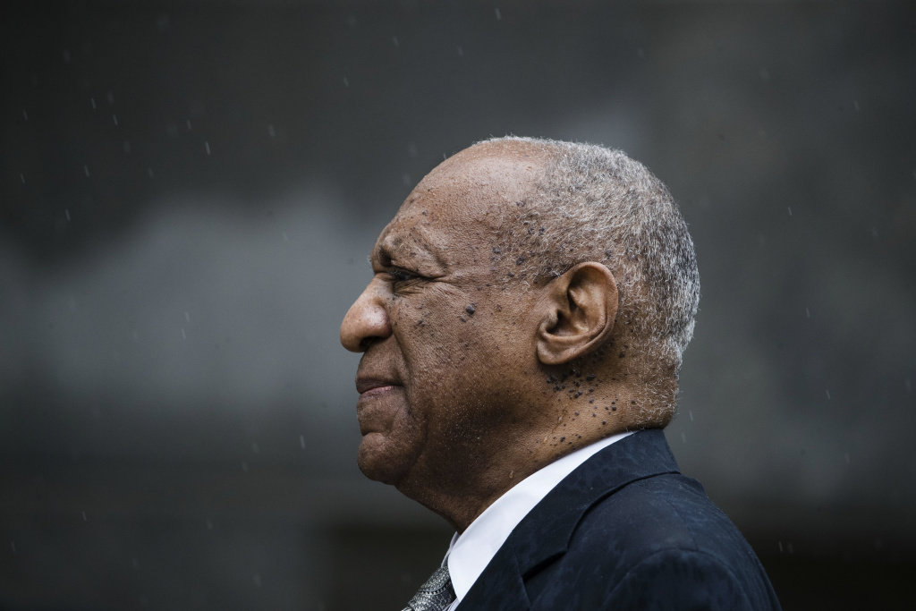 Cosby case could move to California in sex abuse lawsuit