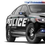 "The Los Angeles Police Department will add the world's first ""pursuit-rated"" hybrid patrol car to its fleet in summer 2018."