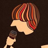 Demetri Martin.Standup Comedian
