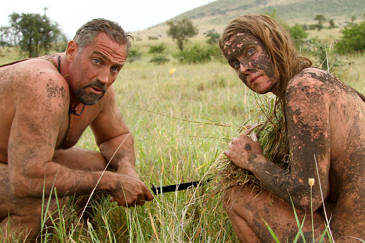 Take Two  Naked And Afraid Tests Couples Will To -4160