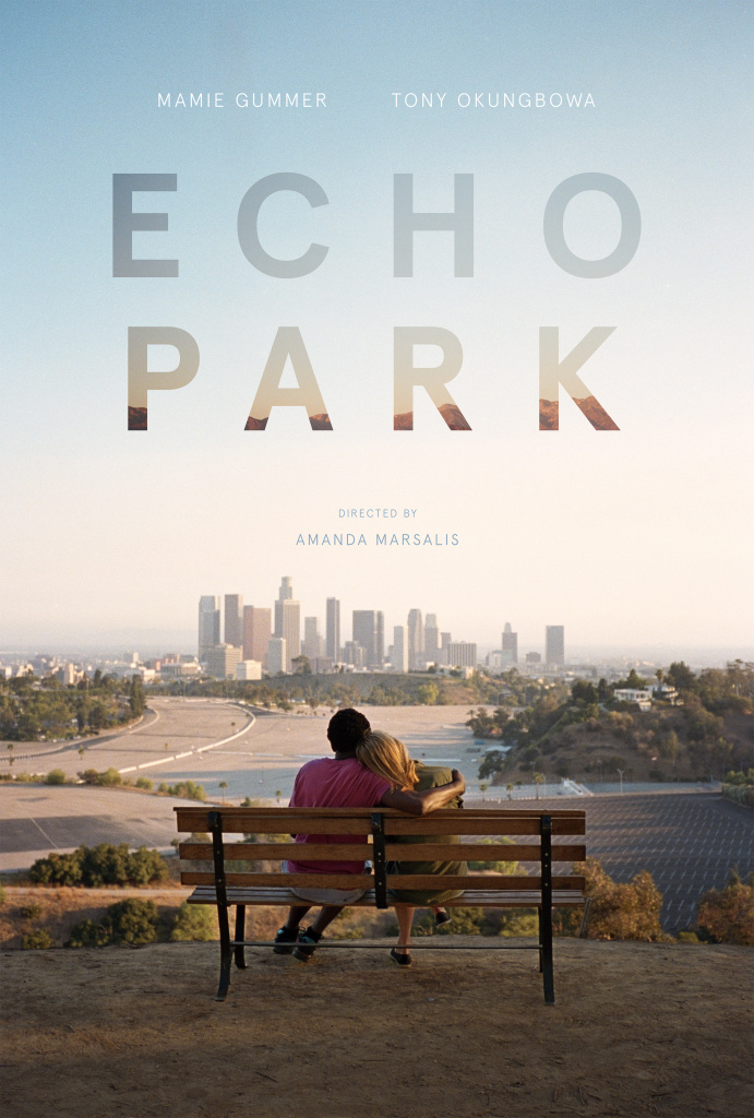 Echo Park Movie Poster