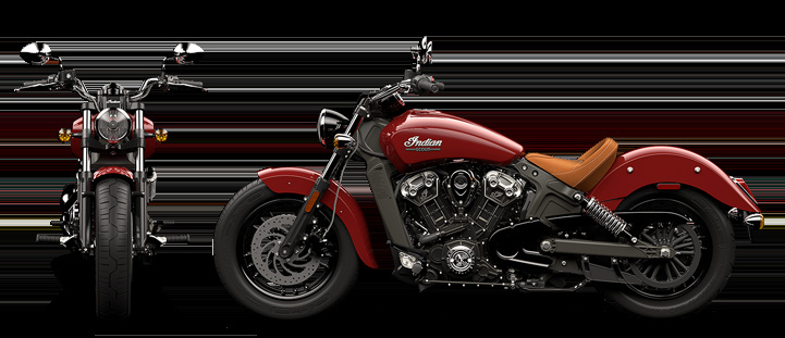The storied cycle maker Indian has released a new version of the legendary Scout.