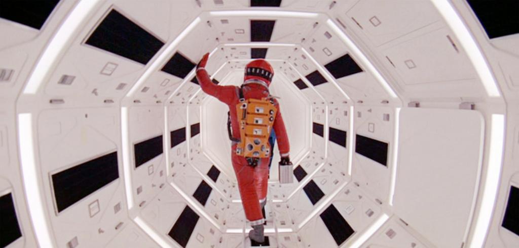 A film still from Metro-Goldwyn-Mayer's