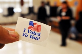 There are pilot programs testing online voting, but the possibility of hacking remains a concern nationwide.