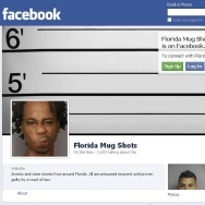 Florida Mug Shots