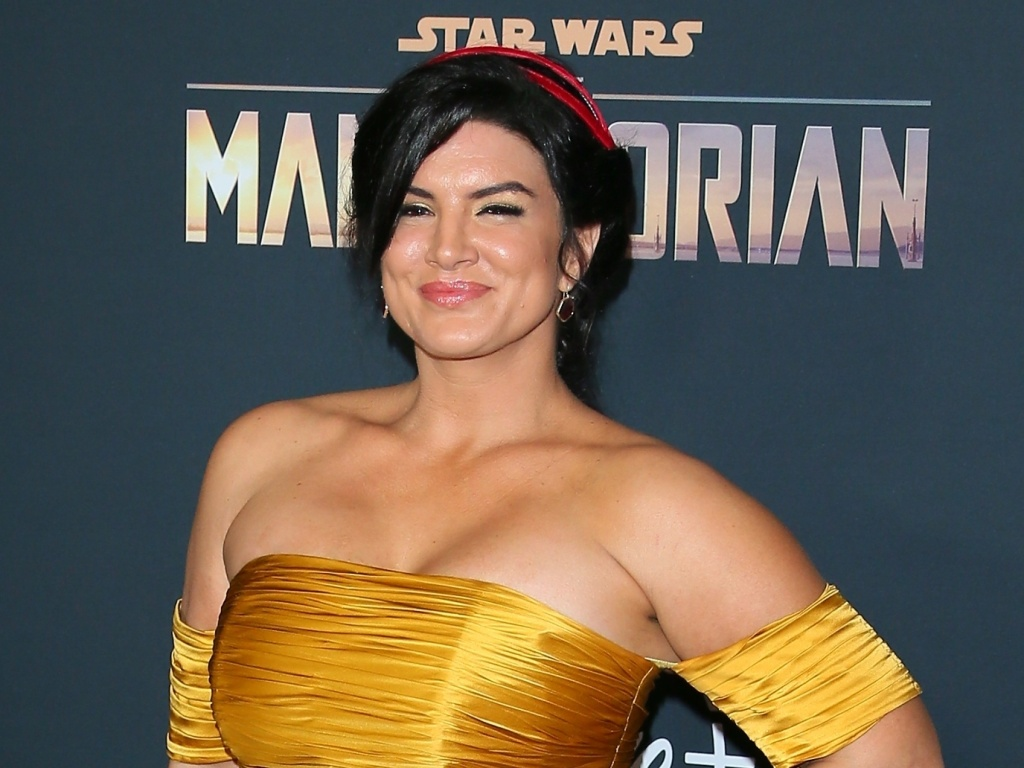 Gina Carano is no longer part of the cast of <em>The Mandalorian</em>,<em> </em>with Lucasfilm calling her recent social media posts