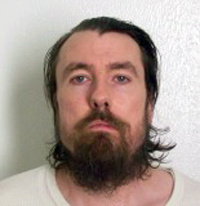 This undated photo provided by the Arkansas Department of Correction shows prison inmate Gregory Holt. On Tuesday, Oct. 7, 2014, the U.S. Supreme Court will take up the case of Holt, who says his Muslim beliefs require him to grow a half-inch beard. Arkansas prison officials permit no beards, with the exception of inmates with certain skin conditions, who can have beards a quarter-inch long.