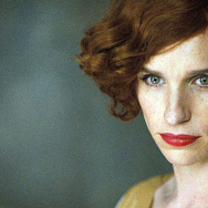 Oscar winner Eddie Redmayne plays a 1920's artist who undergoes a sex change operation in 'The Danish Girl.""