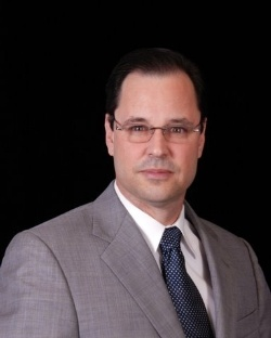 Jose A. Fernandez, superintendent, Centinela Valley High School District