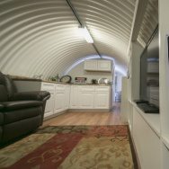 Luxury Bunkers