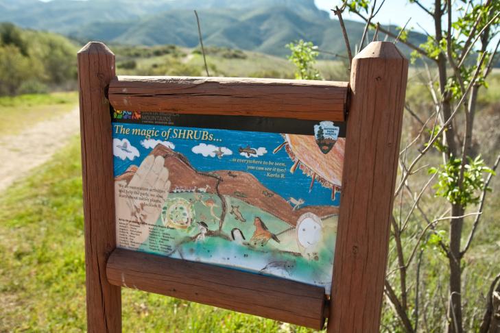 Rancho Sierra Vista