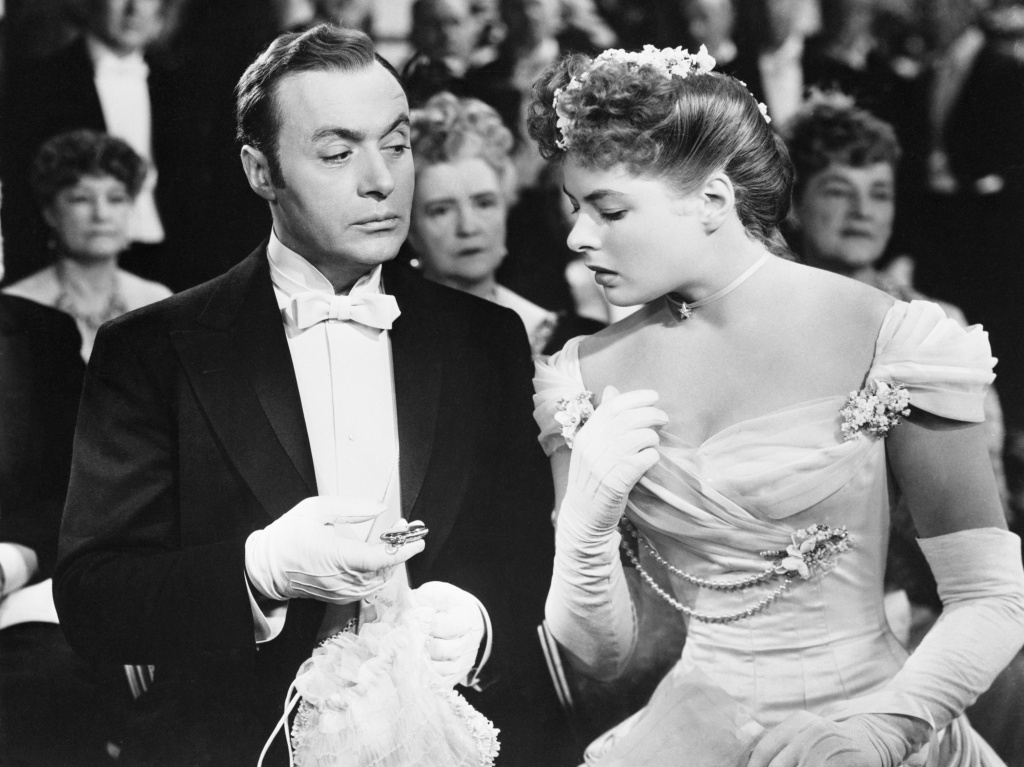 In the 1944 film <em>Gaslight,</em> Gregory (Charles Boyer) slowly tricks his wife, Paula (Ingrid Bergman), into believing she is insane.