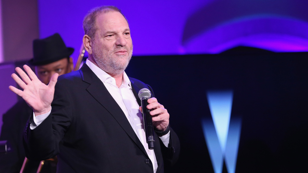Harvey Weinstein faces very serious accusations of sexual assault. But one writer thinks many men are being unfairly caught up in less serious accusations.