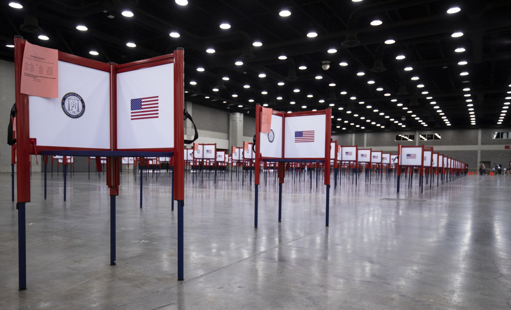 The coronavirus pandemic has shifted the way many people are approaching voting this cycle, with experts saying there will be a record-breaking amount of voters who choose to cast their ballots by mail.