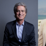 Candidates Bobby Shriver and Sheila Kuehl are two Santa Monica residents running against each other for the Board of Supervisors.
