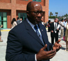 Ambassador and United States Trade Representative Ron Kirk.