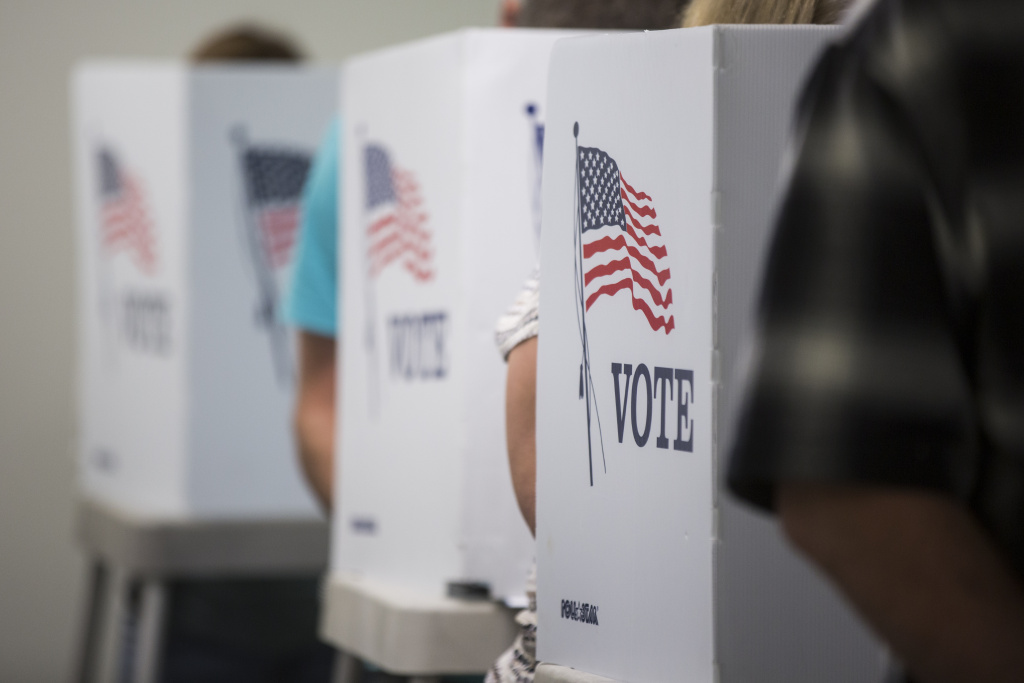 California's decline in turnout for midterm elections comes down to age. Young people vote at slighly higher rates in presidental elections and much lower rates during midterm elections.