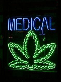 Do you use medical marijuana?