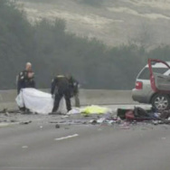 60 Freeway Fatal Crash