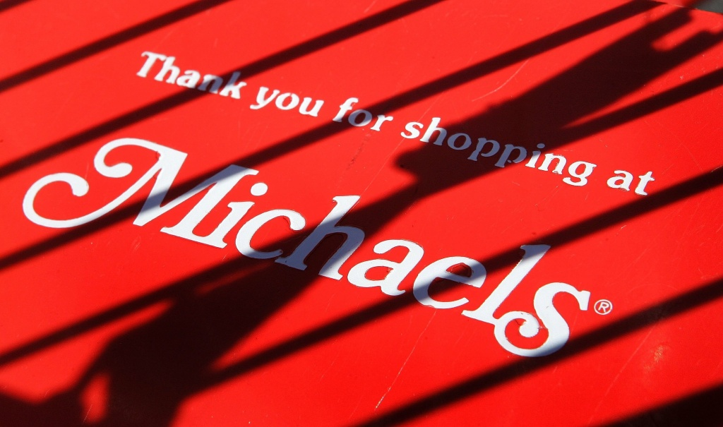Craft Store Michaels Investigating Possible Customer Data Breach