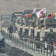 SKOREA-NKOREA-US-MILITARY