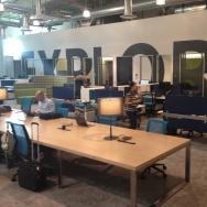 Microsoft Playa Vista Office Space