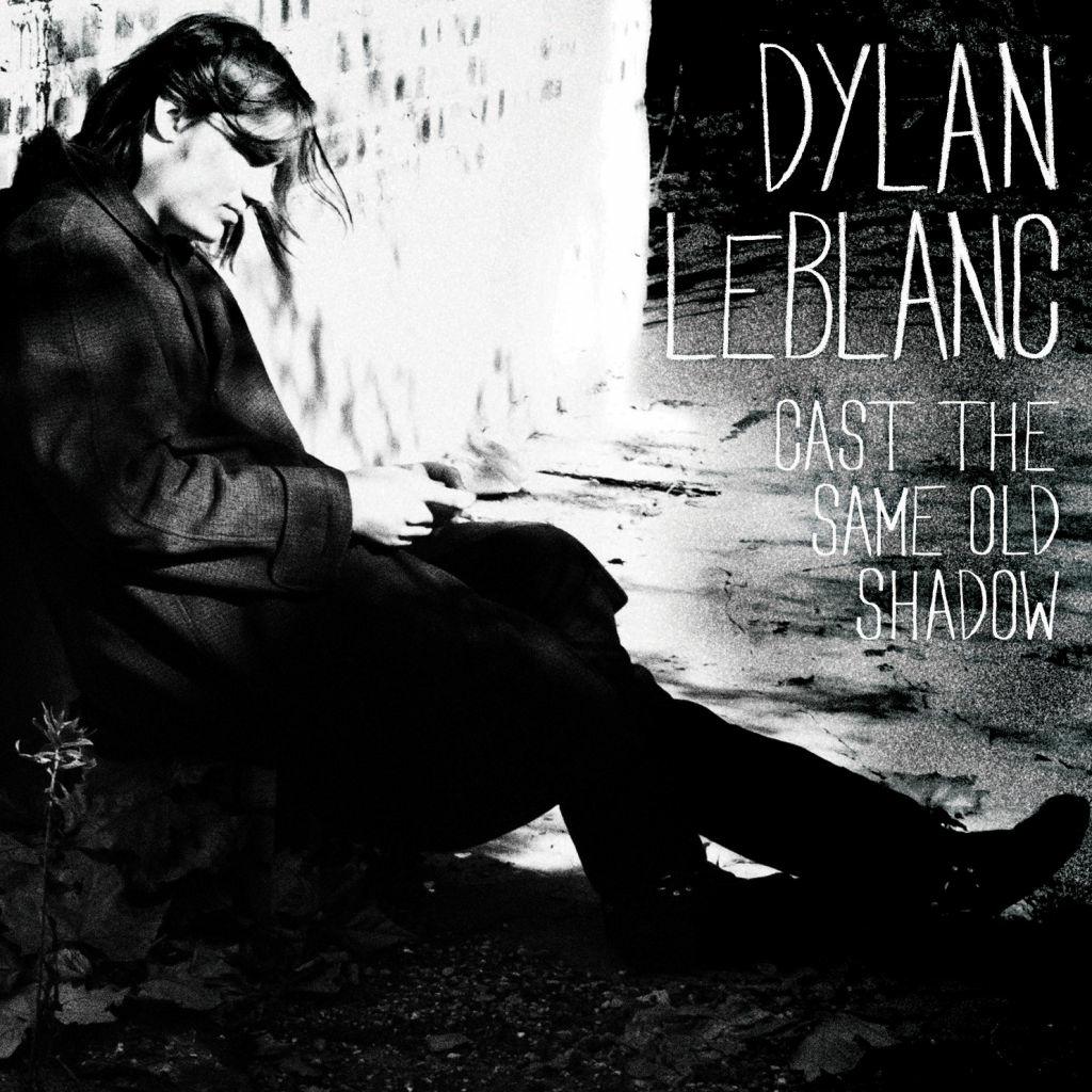 Dylan LeBlanc's album