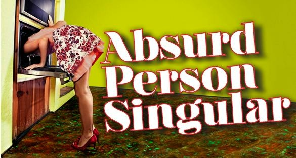 absurd person singular Dive deep into alan ayckbourn's absurd person singular with extended analysis, commentary, and discussion.