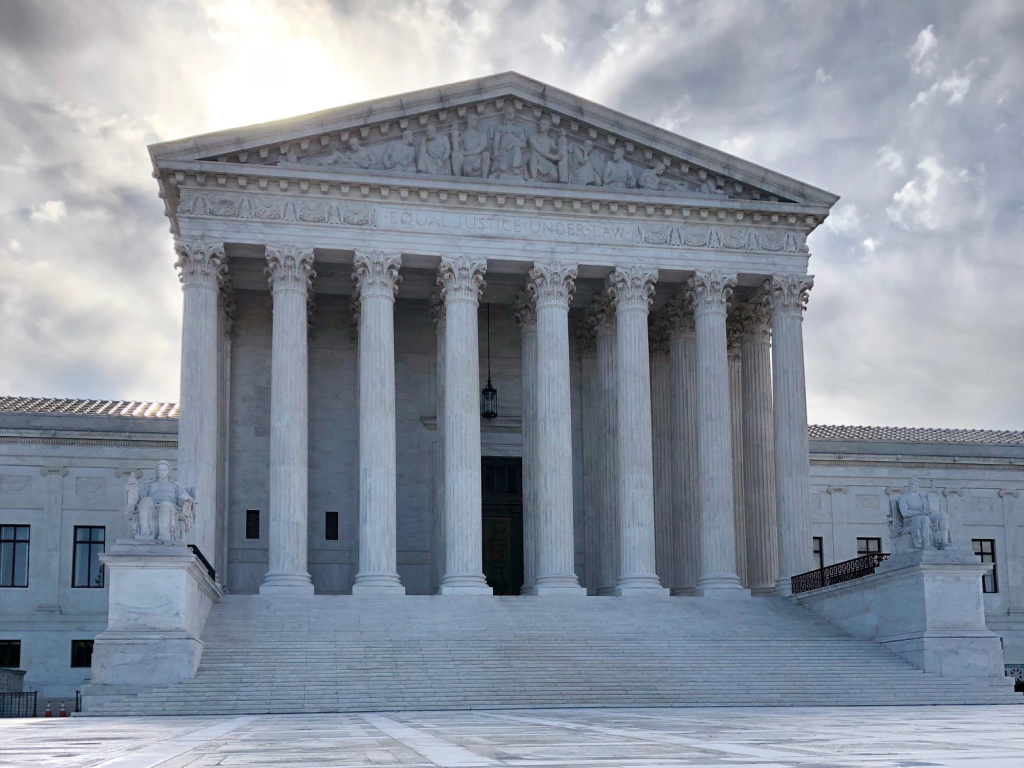 The U.S. Supreme Court will consider whether the states have the power to remove or fine