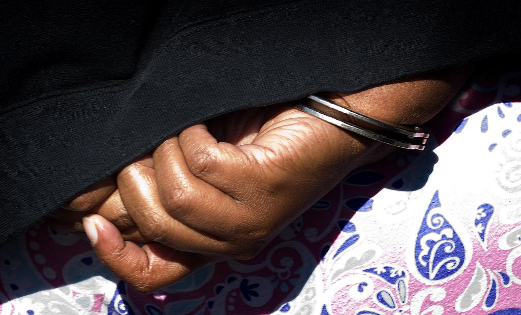 Are marijuana possession arrests racially biased?