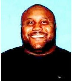 Christopher Jordan Dorner