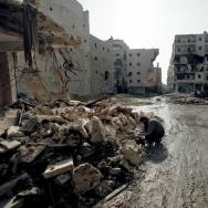 Syria Aleppo