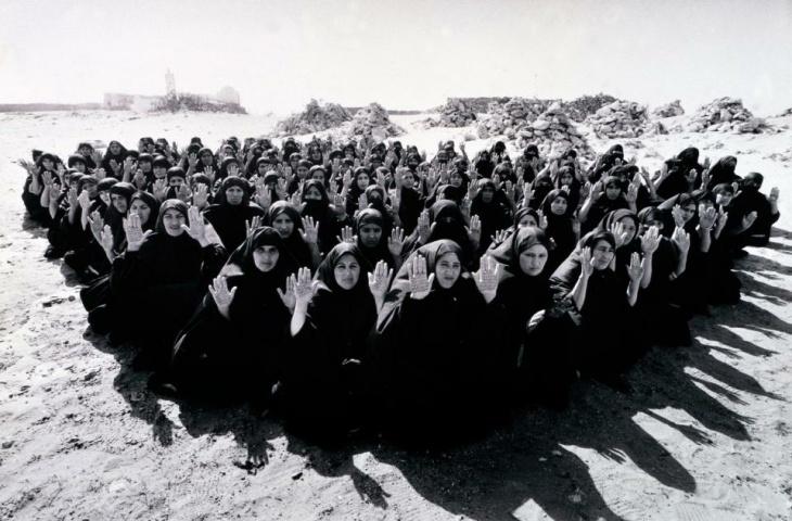 Shirin Neshat -
