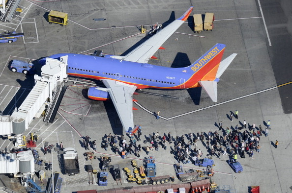 Some LAX passengers were routed onto the tarmac during Friday's shooting incident, a procedure one security consultant says was perfectly safe.