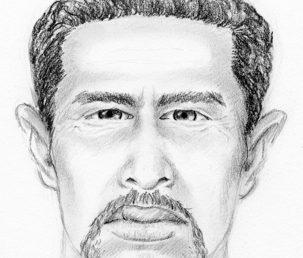 Police are seeking the public's help in the the search for a man who raped a woman late Friday in her Boyle Heights home.