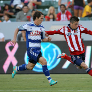 FC Dallas v Chivas USA