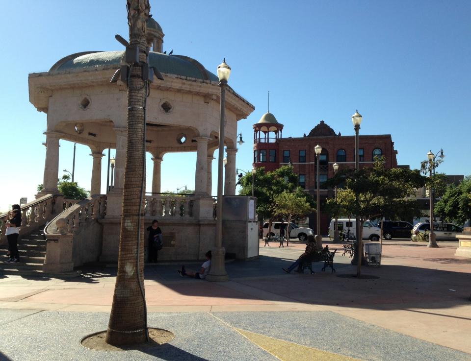 Mariachi Plaza's